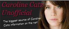 Caroline Catz Unofficial