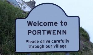 portwenn-sign
